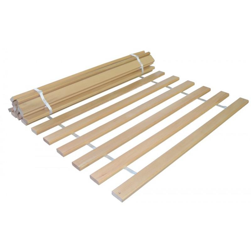 Masívny bukový rošt do postele 120x200cm / 120x220cm