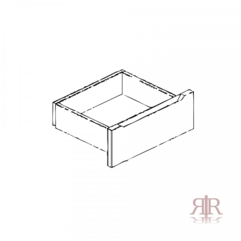 Komponent - masívna buková zásuvka Exclusive 13 - X21A