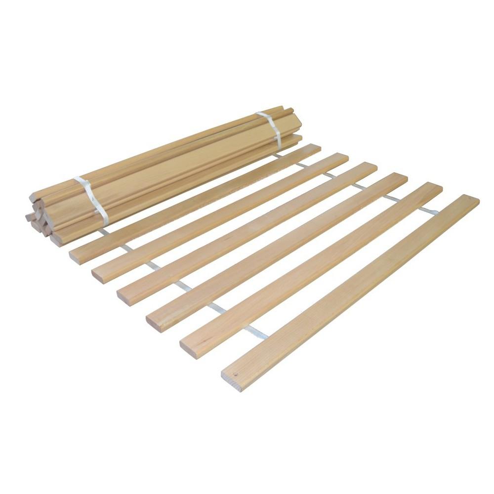 Masívny bukový rošt do postele 80x200cm / 80x220cm